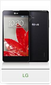 Click to Shop LG