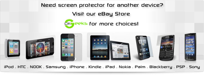 Visit our eBay Store for more
